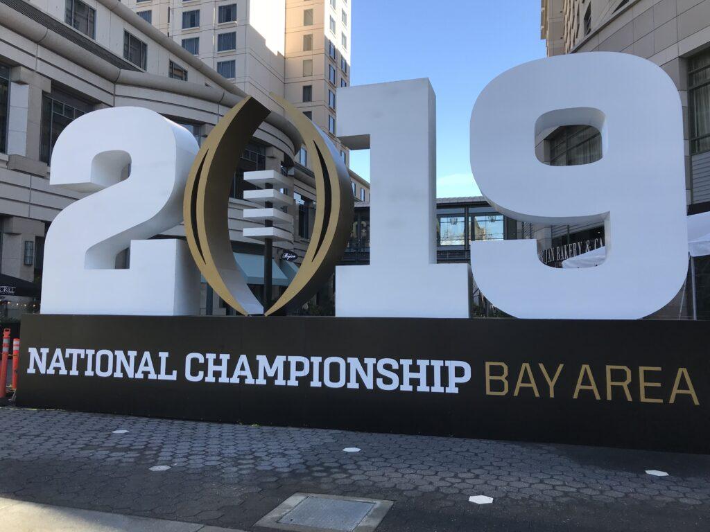 CFB National Championship Game