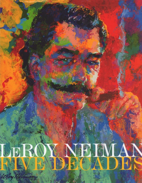 Leroy Neiman Corporate and CEO Sales