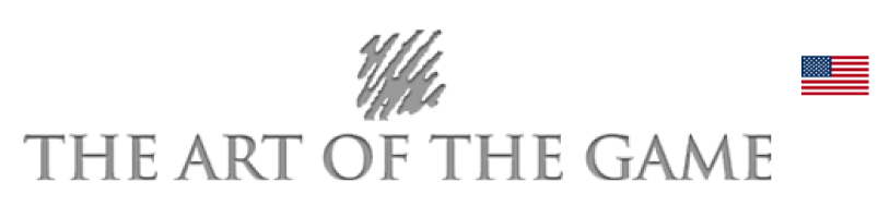 Art of the Game logo